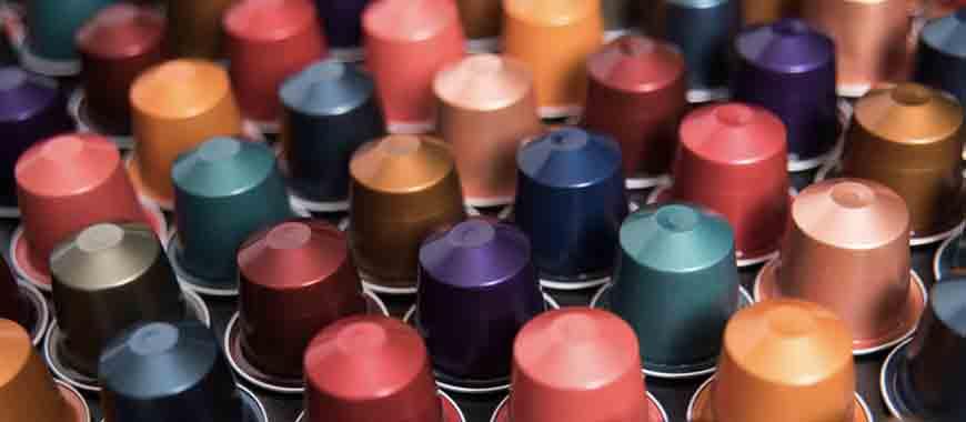 capsules nespresso ou capsules compatibles que faut il choisir. Black Bedroom Furniture Sets. Home Design Ideas