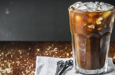 Café Frappé: The best recipe