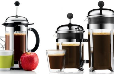 How to make coffee with a French press coffee maker
