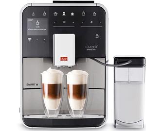 Les 10 meilleures machines à café automatiques avec broyeur ...