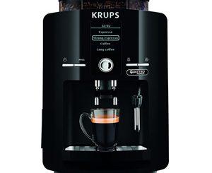 les 10 meilleures machines caf automatiques avec. Black Bedroom Furniture Sets. Home Design Ideas