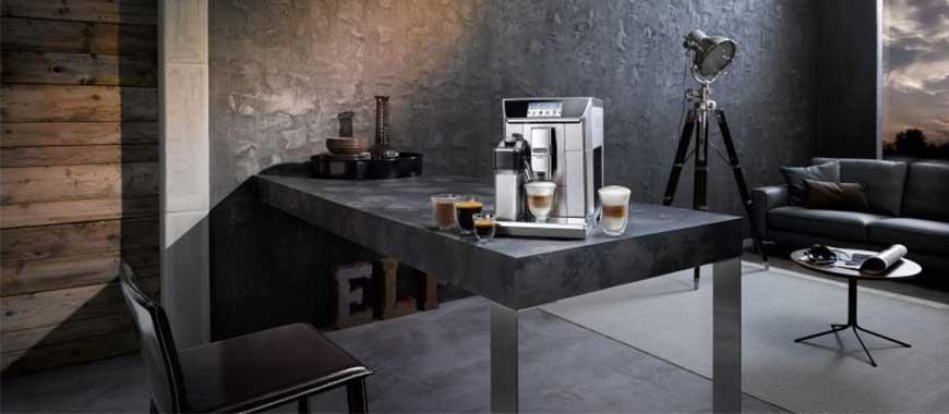 Les 10 meilleures machines à café automatiques avec broyeur en 2017