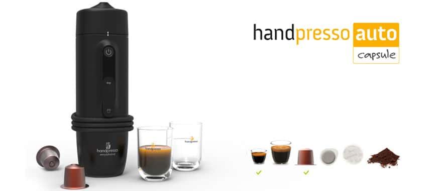 handpresso auto capsules compatibles nespresso test et avis. Black Bedroom Furniture Sets. Home Design Ideas