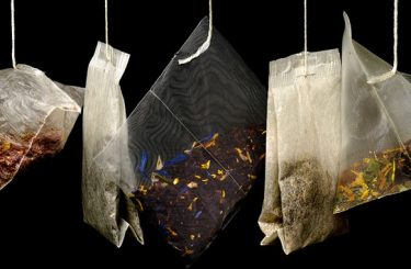 Tea bags: how to choose the right ones