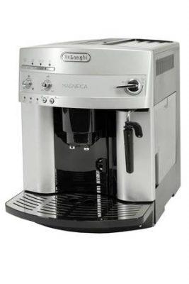 Test Machine A Cafe A Grain Delonghi