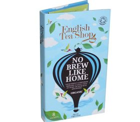 Coffret thé Empor'thé English Tea Shop