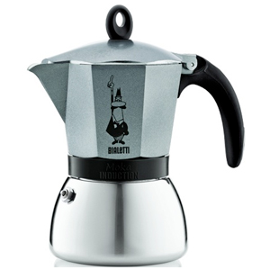 Bialetti Moka Express - (induction safe)