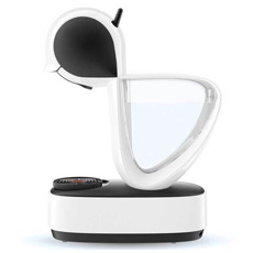 Design moderne machine Infinissima Dolce Gusto