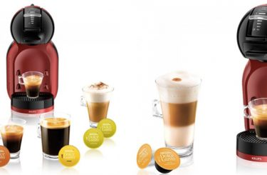 Machine à capsules Dolce Gusto Mini Me : Avis et Test