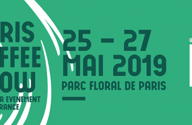 Paris Coffee Show 2019