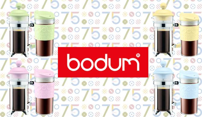 Success D'une Bodum 75 AnsRétrospective Story Fête Ses E2e9YbHWDI