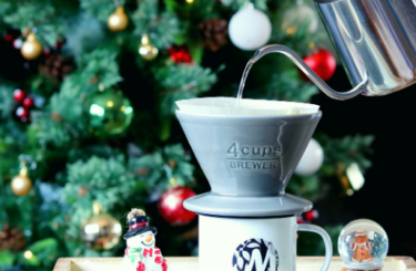 Coffee Gift Ideas for a Brew-tiful Xmas!