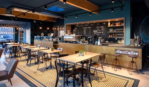 MaxiCoffee, Coffeeshop & Store fête ses 2 ans ! les ...
