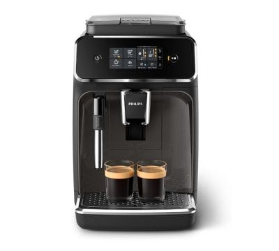 Expresso Broyeur Philips Series 2200