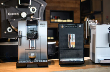Machine expresso broyeur : LA solution café