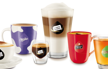 Tassimo pods: discover a world of flavours!
