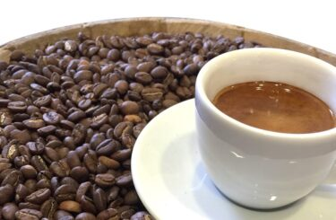 Exceptional coffee: the best coffee beans!