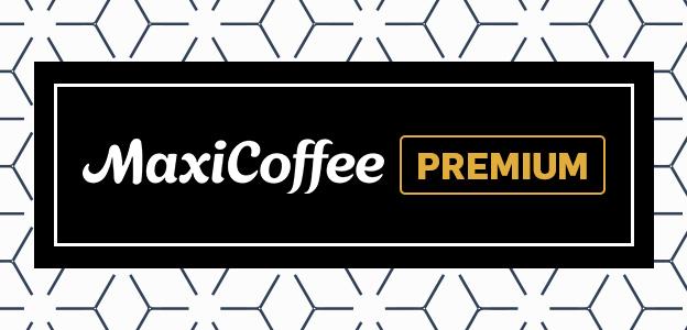 MaxiCoffee Premium