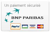 Achat s�curis� - BNP Paribas