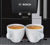 Machine à café bosch verocafe