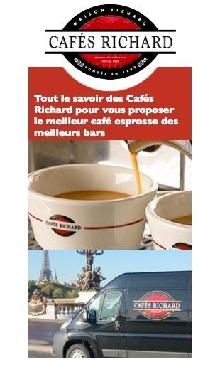 capsules cafés richard