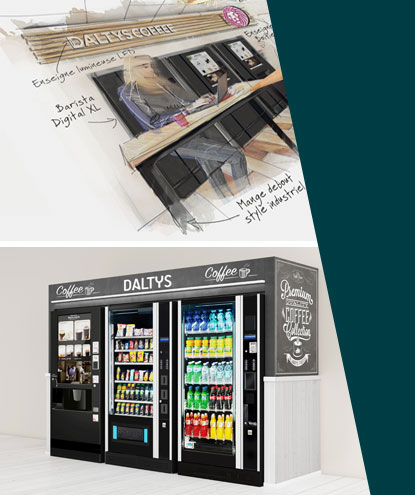 CONCEPT VENDING DIGITAL