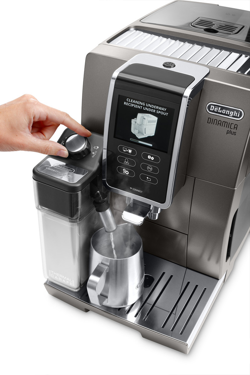 Delonghi Dinamica Plus
