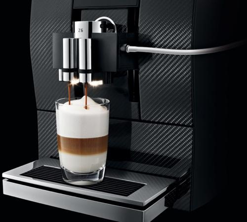 Jura café z6