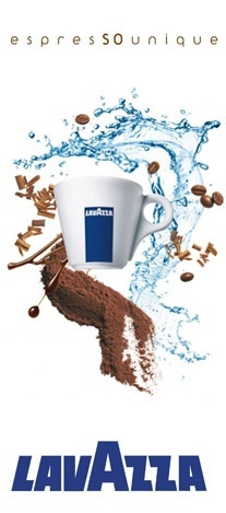 cafe en grains lavazza