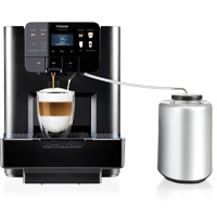 One Touch Cappuccino Saeco Pro