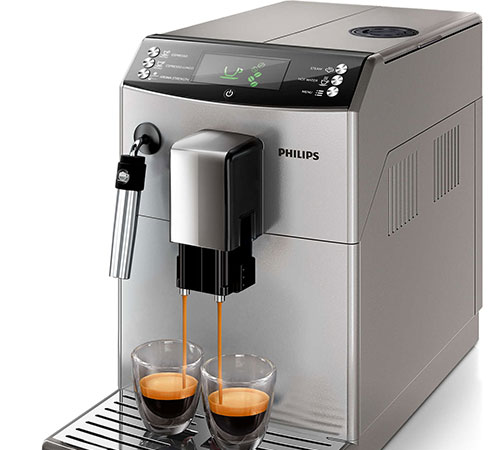 philips serie 3100 silver latte art cadeaux. Black Bedroom Furniture Sets. Home Design Ideas