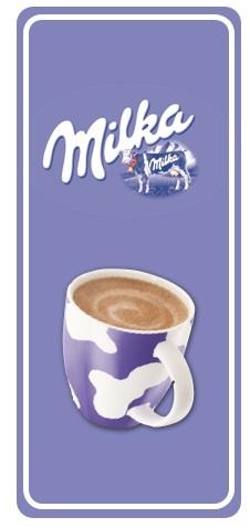 boisson chocolat milka