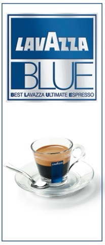 lavazza blue, lavazza blue espresso, capsules lavazza blue