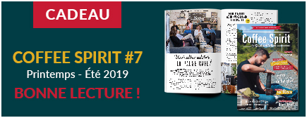 Coffee Spirit - Printemps - Eté 2019