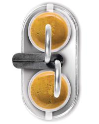 Ebook cafetière italienne