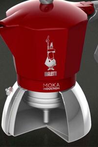 Cafetière italienne bialetti moka induction