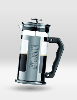 cafetière piston caffettiera