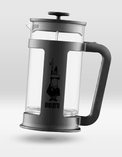 cafetière piston bialetti smart