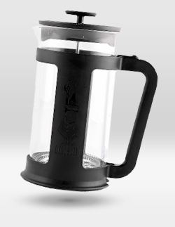 cafetière piston bialetti smart