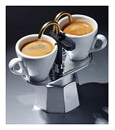 mini express bialetti 2 tasses. Black Bedroom Furniture Sets. Home Design Ideas