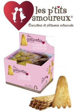 biscuits au beurre