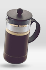 Cafetière piston Bodum Bistro