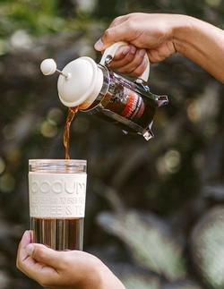 cafetière piston caffettiera