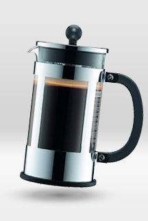 Cafetière piston Bodum Kenya