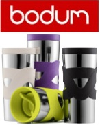 photo marque Bodum Travel mug