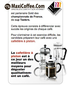 CafetiÃ?¨re Ã?  Piston cuivrÃ?©e Chambord 8T - Bodum