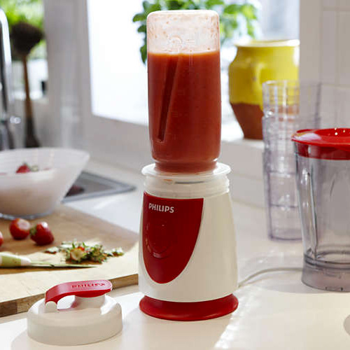 boissons philips blender