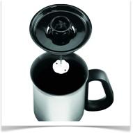 Cafetière programmable Krups YY8316FD Latte