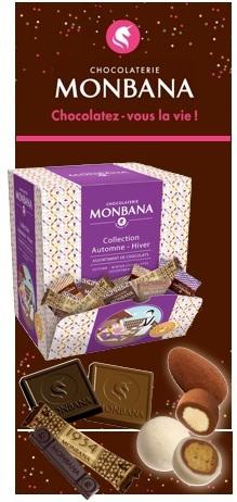 Chocolat Monbana