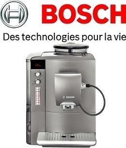 Fonctionnement Machine A Cafe Bosch